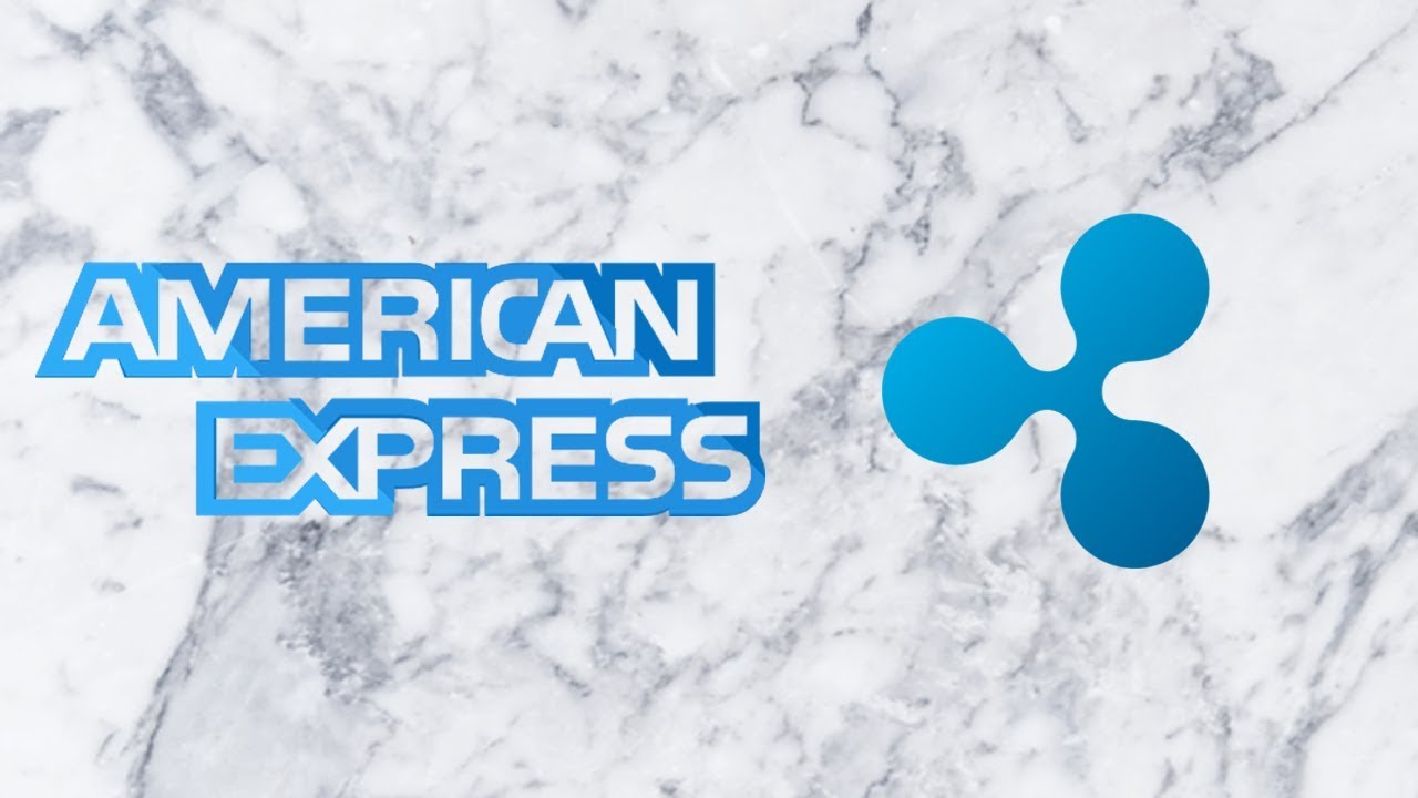 KryptoMoney.com-American-Express-collaborates-with-Ripple
