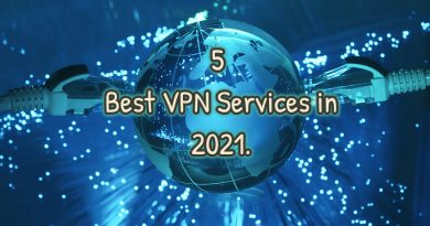 5 Best VPN Services in 2021 Chosen by Experts (Spring Deals Are LIVE)