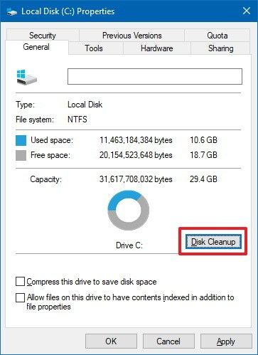 How to Clear Temporary Files in Windows 10? (6)