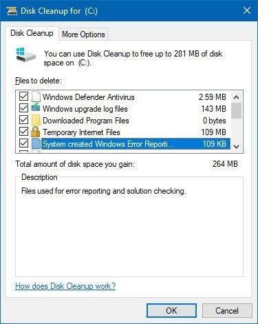 How to Clear Temporary Files in Windows 10? (7)