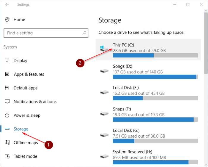 How to Clear Temporary Files in Windows 10? (3)