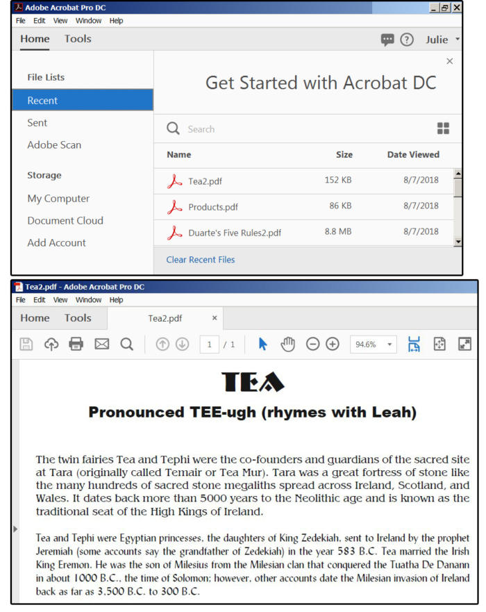 How to Edit PDFs in Microsoft Word? (11)