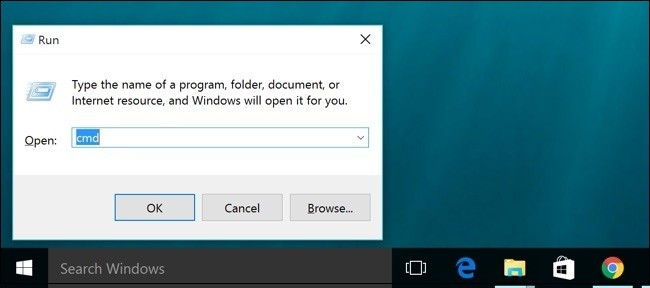 What To Do If You Cannot Click Windows 10 Taskbar? (2)