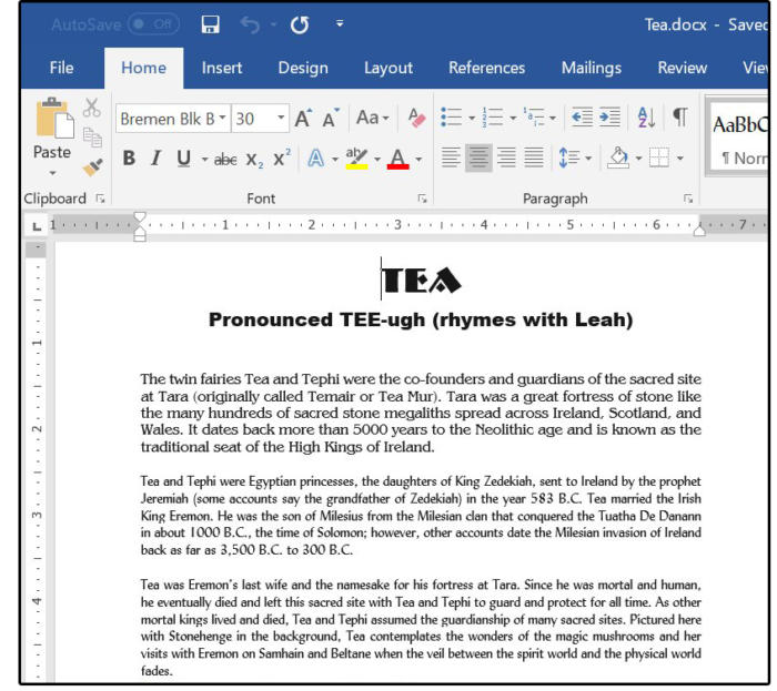 How to Edit PDFs in Microsoft Word? (3)