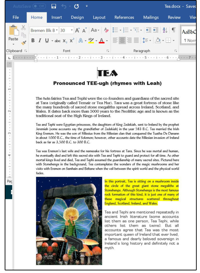 How to Edit PDFs in Microsoft Word? (4)