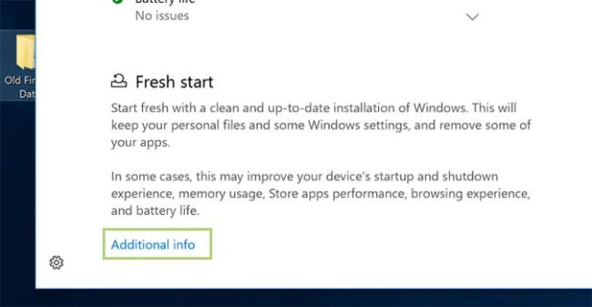 How to Reinstall Windows 10 without All the Bloatware? (3)
