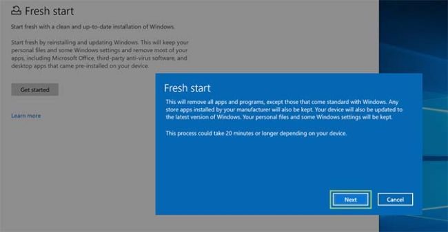 How to Reinstall Windows 10 without All the Bloatware? (6)