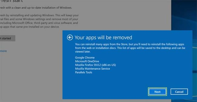 How to Reinstall Windows 10 without All the Bloatware? (7)