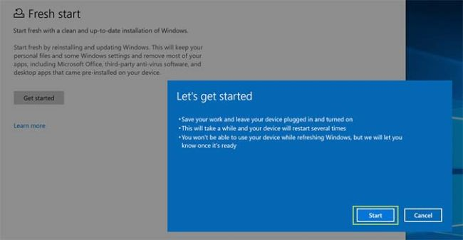 How to Reinstall Windows 10 without All the Bloatware? (8)