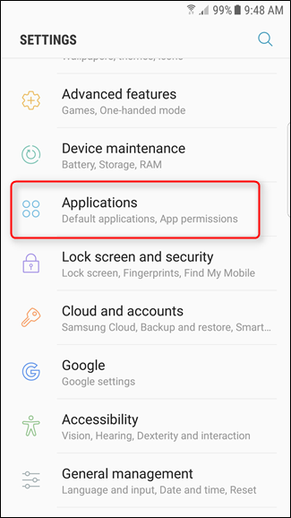 How to Remove Bloatware or Pre-installed Applications from Android your Android Device? (2)