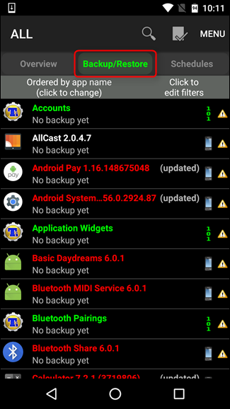 How to Remove Bloatware or Pre-installed Applications from Android your Android Device? (7)