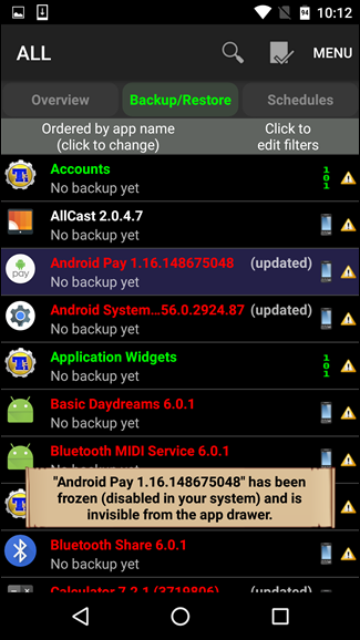 How to Remove Bloatware or Pre-installed Applications from Android your Android Device? (9)