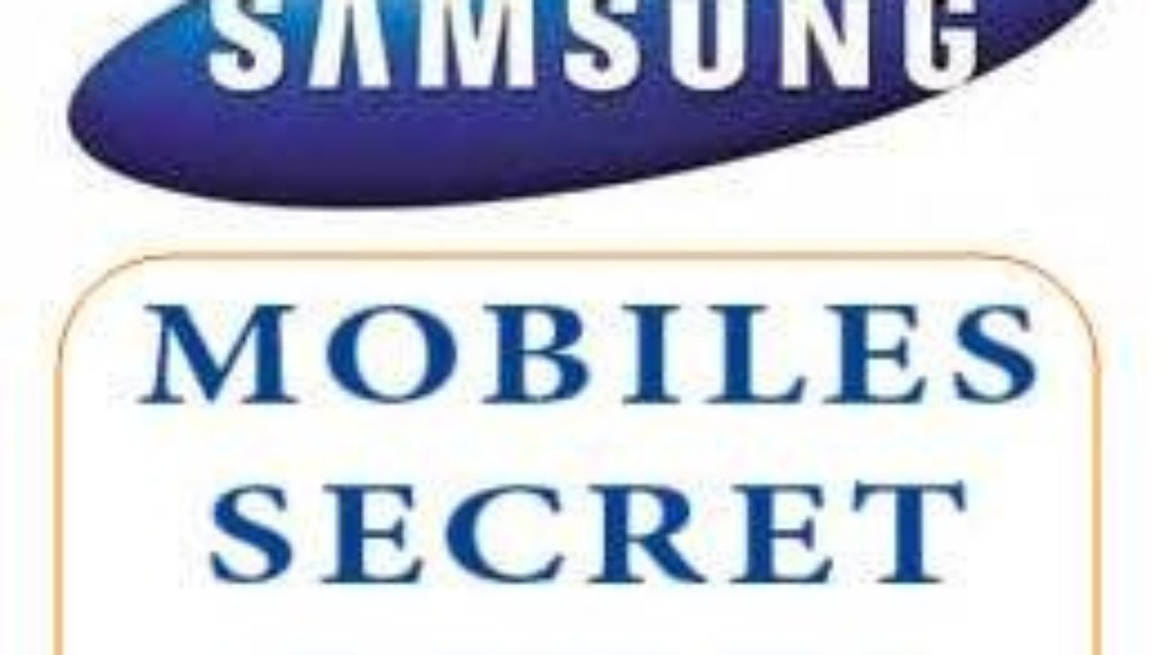 ALL SECRET CODES OF SAMSUNG MOBILE PHONE - AndowMac