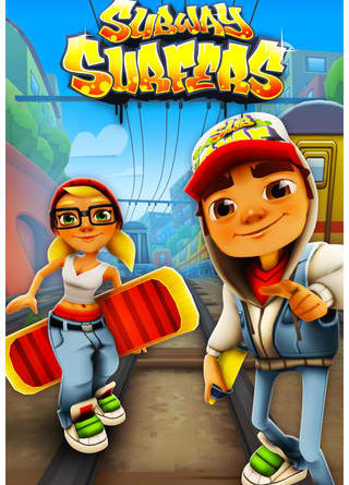subway surfers how to play