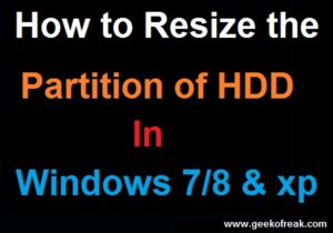 how to resize