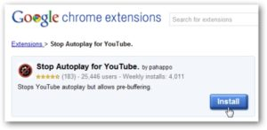 Stop-Autoplay-For-YouTube-Extension