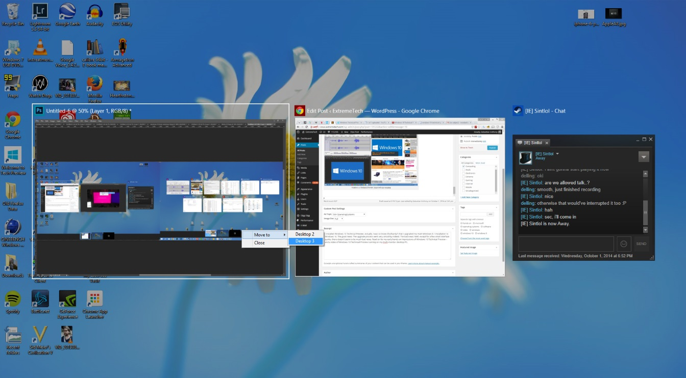 How to Autoload your favorite Programs in Windows 10