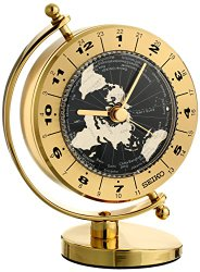 11+ World Desk Clock