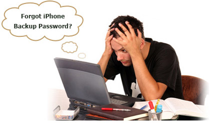 forgot password to iphone forgot your iphone backup password here are 4 methods to 1146