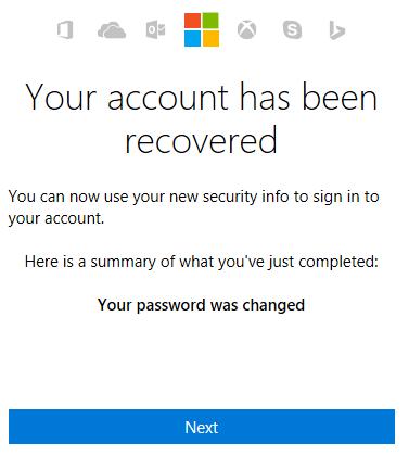 recover windows 10 password 5