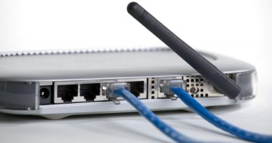 5 Tips to selecting the best wireless router for your home