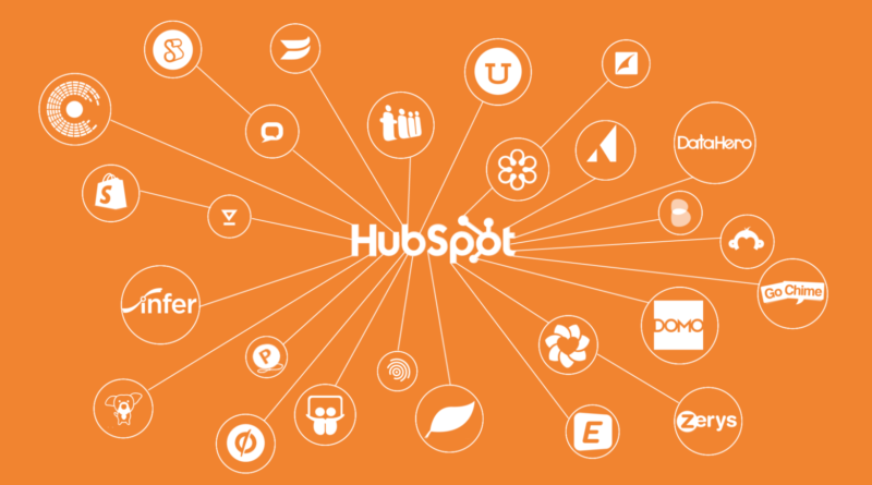HubSpot-Connect