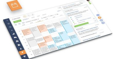 Personalizing an Online Calendar to Keep Track of Tasks