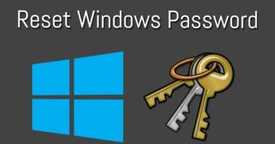 3 Ways to Unlock Windows 10 Locked Computer