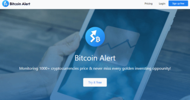 How to monitor Bitcoin price and get alerts for free
