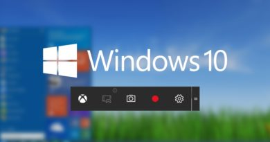 How to record videos on Windows