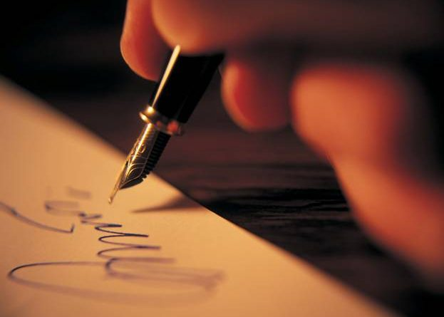 Basic steps for paper writing in examination