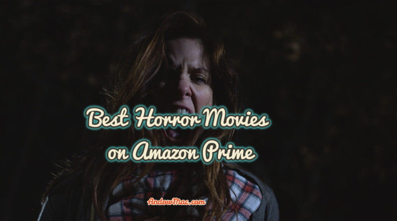 Best movies amazon prime april 2019