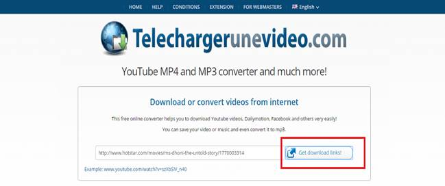 download internet videos to pc