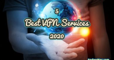 5 Best VPN Services in 2020 Chosen by Users (Updated July, 2020)