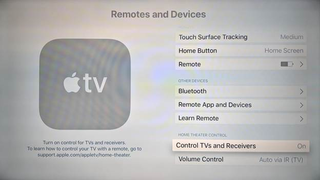 How to Use Siri on Apple TV with Hands-Free Control 4