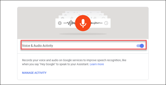 How to Delete Your Voice Recordings to Google Assistant? (5)