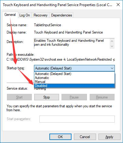 What is CTF Loader and How to disable it? (5)