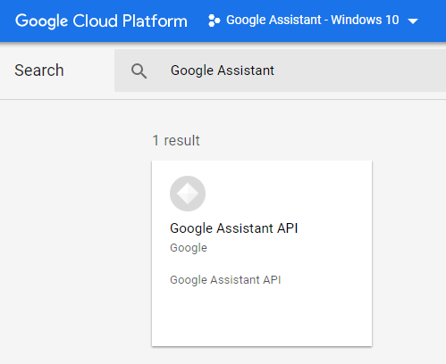 How To Run Voice Activated Google Assistant on Windows PC? (9)