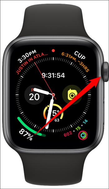 How to Disable the Apple Watch's Always-on Display? (1)