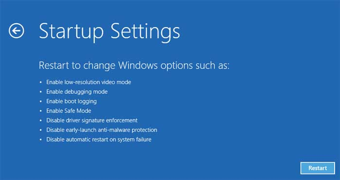 How to Fix Automatic Repair Loop on Windows 8/10? (1)