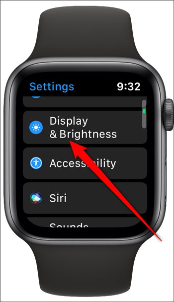 How to Disable the Apple Watch's Always-on Display? (3)