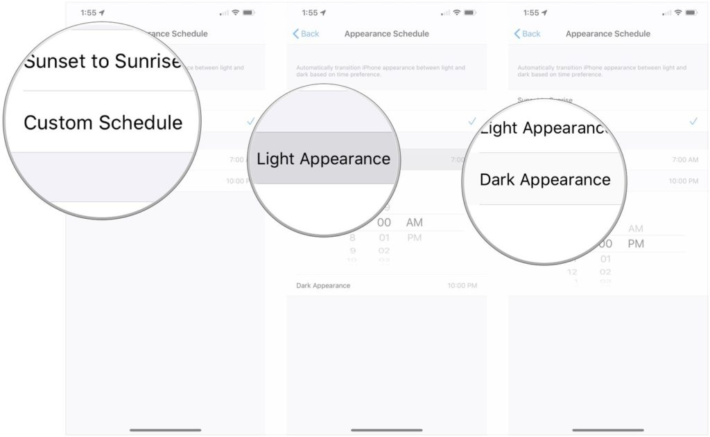 How to Use Dark Mode on iPhone in iOS 13? (3)