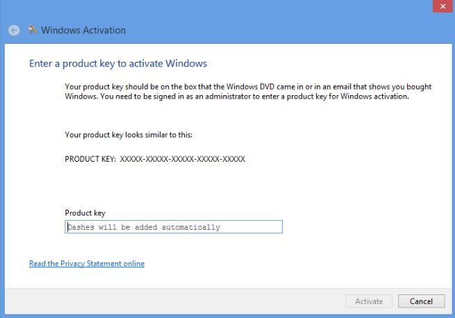 How to Fix Windows 10 Activation Error Code: 0xC004F074? (5)
