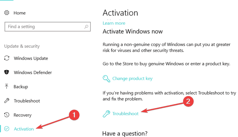 How to Fix Windows 10 Activation Error Code: 0xC004F074? (7)