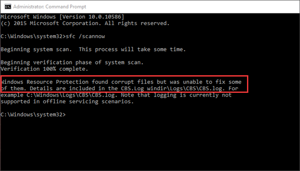 How to Scan and Remove Bad Sectors from Hard Disk using CMD? (5)